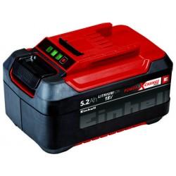 Bateria18V 5,2 Ah P-X-C PlusNúmero EAN: 4006825616606